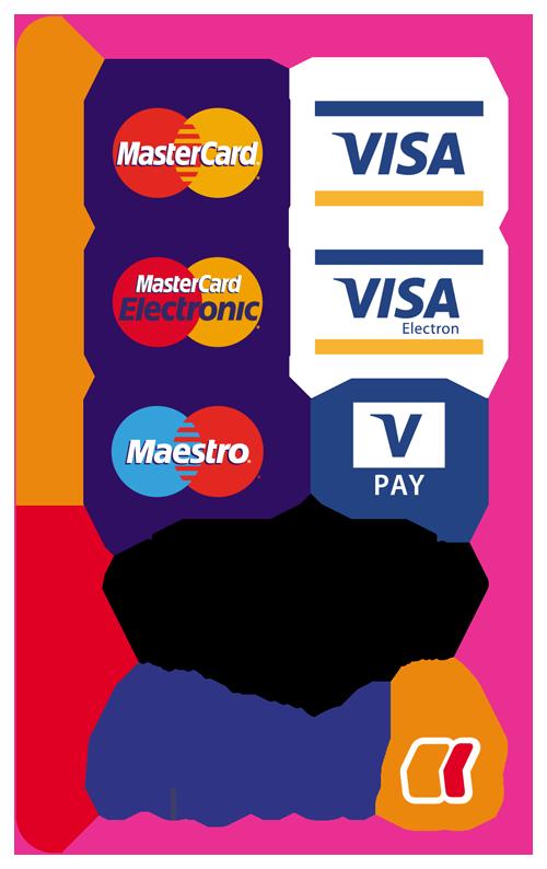 akceptacja kart visa mastercard