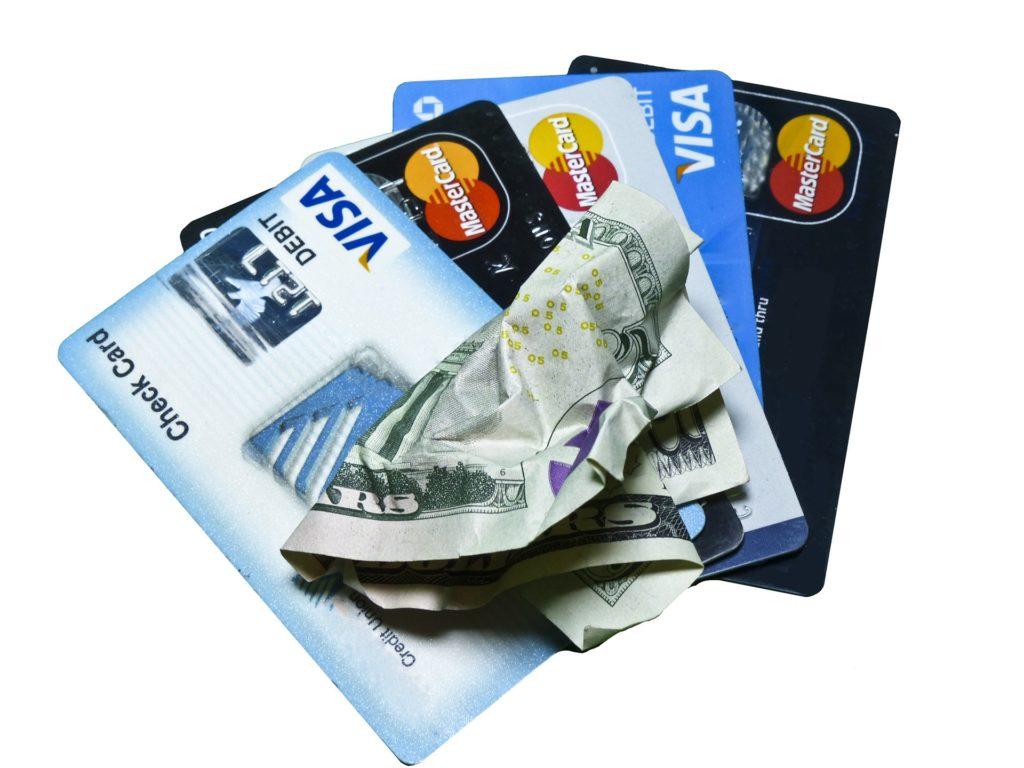 karty płatnicze - terminale