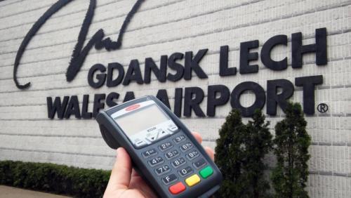 terminal płatniczy gdańsk