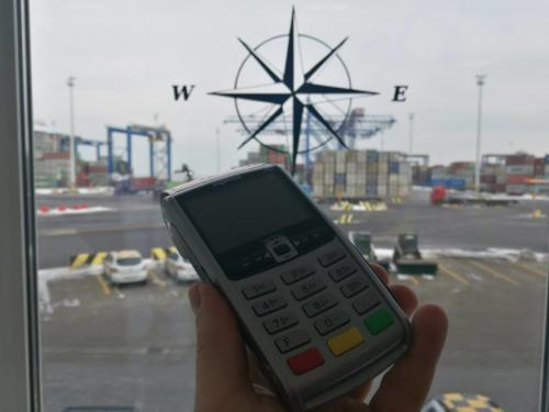 polska bezgotówkowa terminale płatnicze gratis